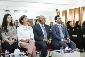 Save the Children Jordan launches TREE program �Transforming Refugee Education towards Excellence �t ...