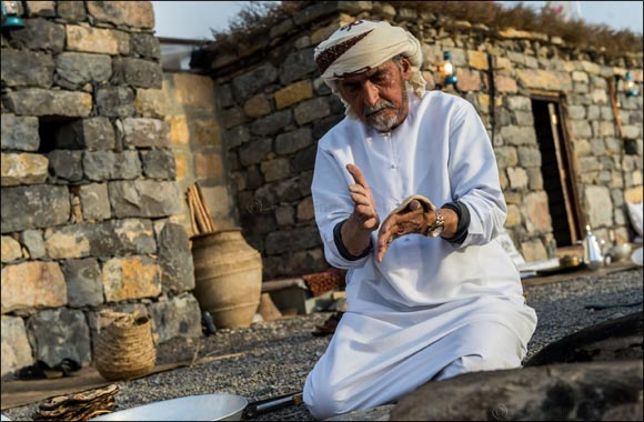 Heritage village at Global Village offers  a glimpse into Emirati traditions