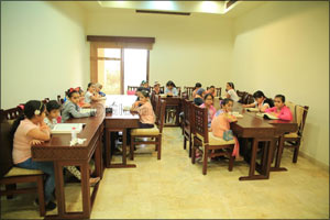 More than 1,900 beneficiaries at Al Mizhar and Umm Al Sheif Islamic Cultural centres in the third qu ...