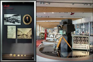 OMEGA's new Museum