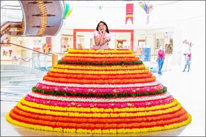 Celebrate Diwali with BurJuman