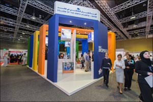University Expo Qatar Opens on 16 October