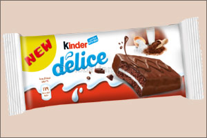 Something Special is Baking: Highly-anticipated Kinder Delice Set to Hit UAE and Saudi Markets This  ...