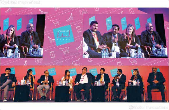 Amit Yadav, Head of Marketing, 2XL Furniture & Home Décor, Highlights Latest Tech Trends Transforming Retail at MRF 2019