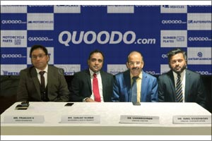 One stop shop for classifieds and deals in UAE- QUOODO.com