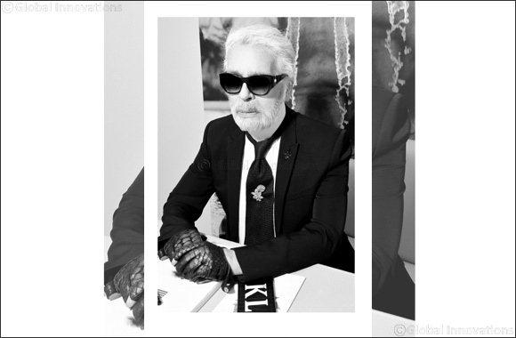 "The House of Karl Lagerfeld Announces ""A Tribute to Karl"""
