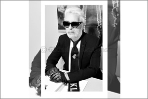 The House of Karl Lagerfeld Announces �A Tribute to Karl�