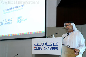 UAE's Multinationals Commit to Partnership Model in Drive to Promote Sustainability Regionwide