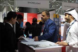 Qatar Finance and Business Academy in Collaboration with Northumbria University Participates in Univ ...
