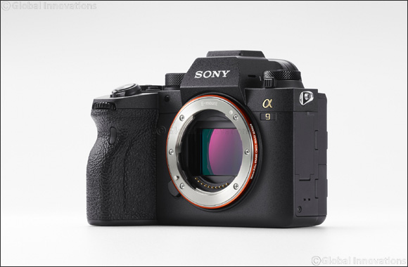 Sony brings enhanced connectivity and workflow to professional sports photographers and photojournalists in the UAE with the new Alpha 9 II