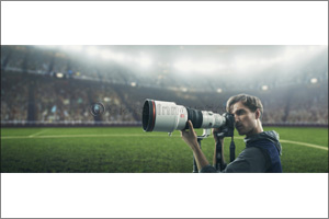 Sony brings enhanced connectivity and workflow to professional sports photographers and photojournal ...