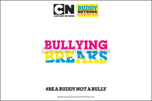 Cartoon Network Middle East launches Global �Buddy Network' anti-bullying nationwide initiative