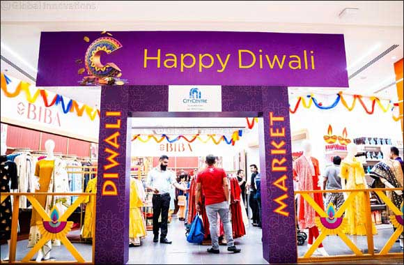 City Centre Al Shindagha is helping the light shine brightly this Diwali