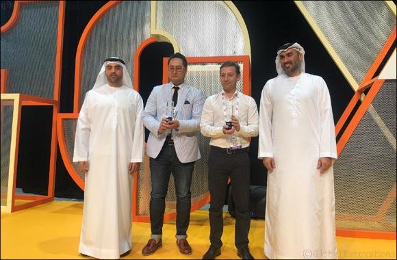 Winners of Futurism Programme Announced at Gitex Future Stars 2019