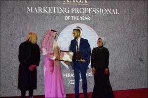 Copthorne Kuwait City Hotel Scoops �Luxury Family Hotel� at the 2019 World Luxury Hotel Awards