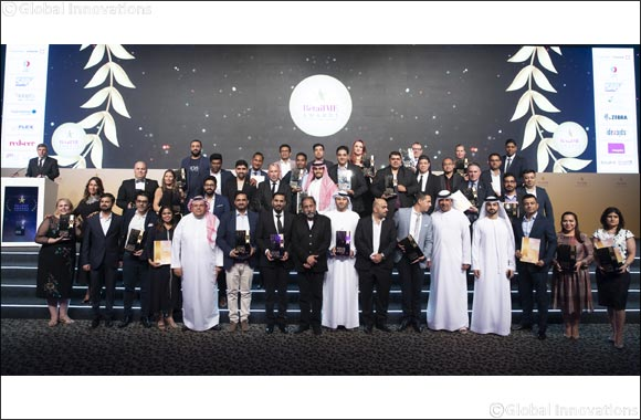 Commemorating Retailing Excellence in the Middle East
