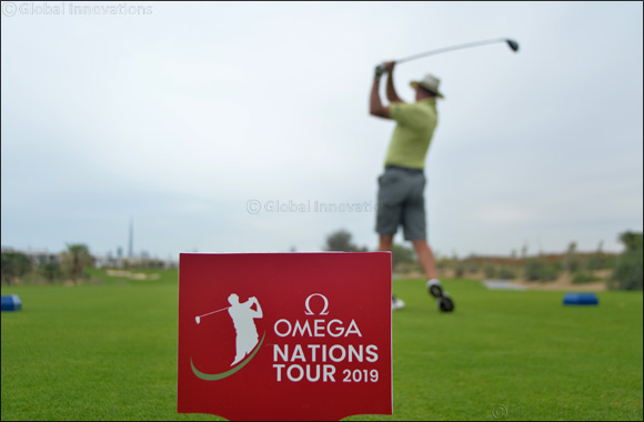 Rivoli Group Announces Third Qualifier Tournament for Omega Nations Golf Tour 2019