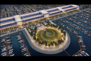 Tamdeen Group Launches Al Khiran: The Region's First Hybrid Outlet Mall