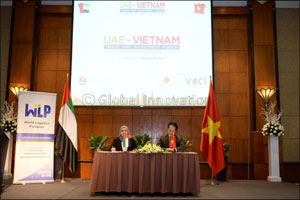 PCFC signs mutual trade agreement with Vietnam and expands scope of World Logistics Passport