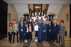 Copthorne Kuwait City Hotel Scoops �Luxury Family Hotel� at the 2019 World Luxury Hotel Awards''
