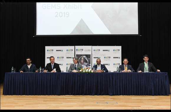 GEMS Education launches five specialist Centres of Excellence during GEMS Xhibit