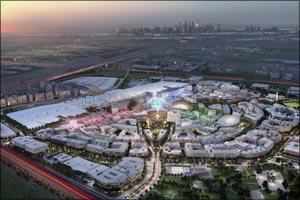 Merck to establish its Sustainability Centre at District 2020, Dubai