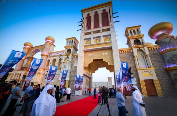 "Global Village invites guests to ""Create a world of everlasting memories"" as Season 24 gets underway on 29th October 2019"