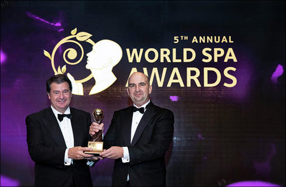 Natura Bissé Recognised as World's  Best Spa Brand for Second Consecutive Year