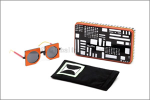 Max Mara & the Safilo Group present NEOPRISM