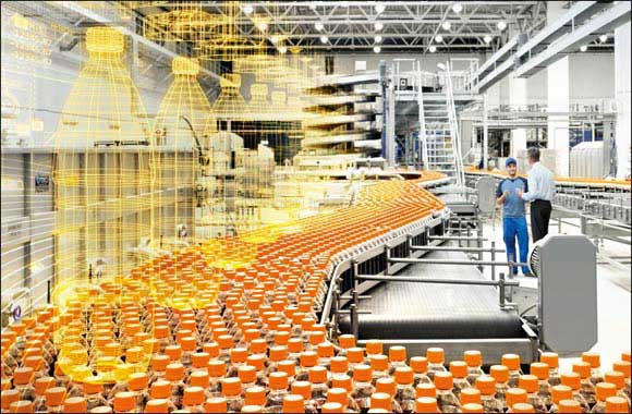 Siemens boosts digitalized manufacturing in Middle East with tech for food and beverage