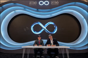 Virgin Hyperloop One and Saudi Arabia's KAUST Partner to Spur Country's Technology and Transport Dev ...