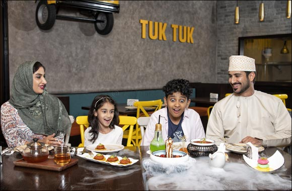 City Centre Muscat diversifies its brand offering with new retail and restaurant openings