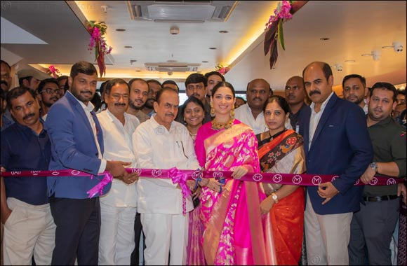 New showroom opening at Habsiguda, Hyderabad