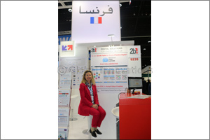 The French Oil & Gas Industry on display at ADIPEC