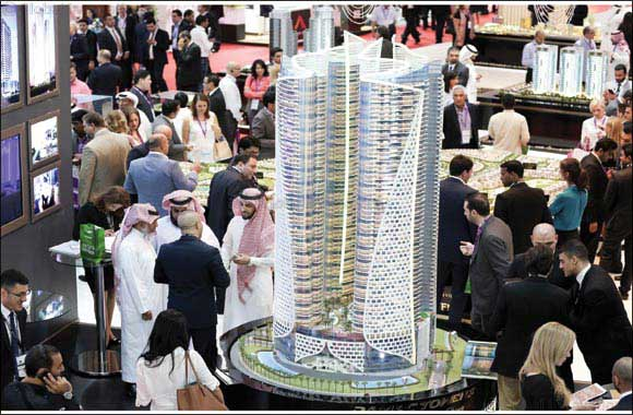 Dubai Land Department announces 16th edition of International Property Show