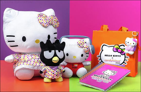 Explore Hello Kitty Mania as Candylicious Turns 10