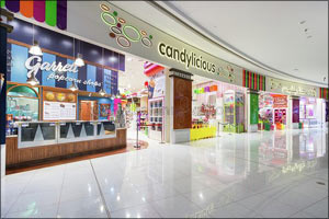 Explore Hello Kitty Mania as Candylicious Turns 10