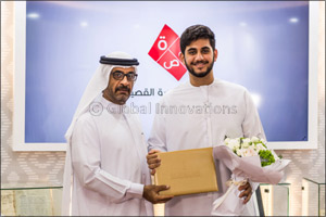 Winners of Hamdan Bin Mohammed Heritage Center short story writing competition announced