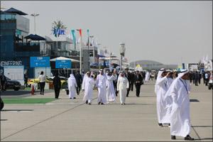 Dubai Airshow Announces Edge As First Ever Advance Technology Partner