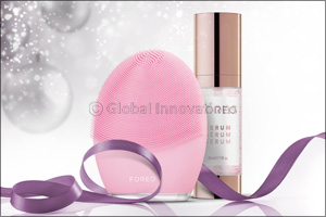 'Tis the Season to Gift and Glow' With Foreo Holiday Gift Sets