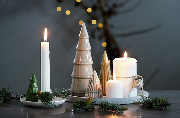 JYSK Has You Covered For The Festive Season