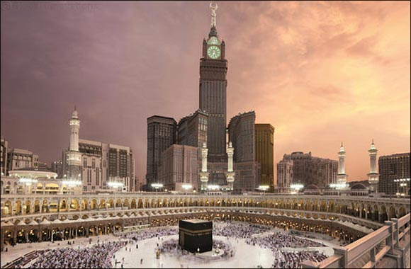 Accor's role as Makkah's leading pilgrim hospitality services provider showcased in National Geographic Abu Dhabi series