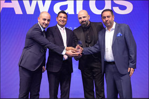 2XL Furniture & Home D�cor Wins �D�cor Retailer of the Year' Trophy at Design Middle East Awards 201 ...