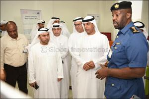 Dubai Customs: DLC made 130,000 customs transactions between January and September 2019