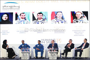 Humans in Space Symposium discusses what it takes to be an astronaut