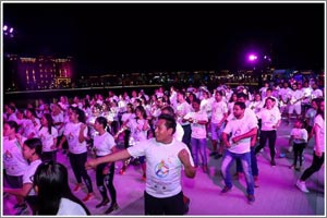 Massive Diabetes Awareness and Management Drive in Ras Al Khaimah to screen thousands