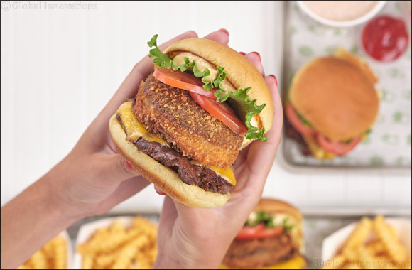 Stack It Up With Shack Stack Now in the UAE! Shake Shack is All About Upping the Burger Game
