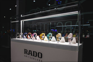 Dubai Design Week and the first Rado Star Prize UAE