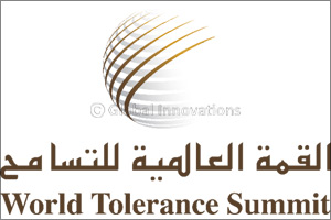 World Tolerance Summit concludes, experts call for policies to promote sustainable peace