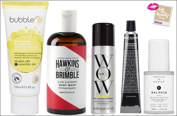 Top 10 Stocking Fillers for your Beauty Fanatic Friends